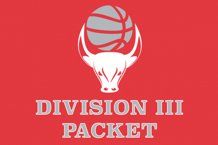 BasketBull Summer Championships 2017 - Division III Packet