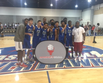 2017 Summer Championships Sunday Standouts
