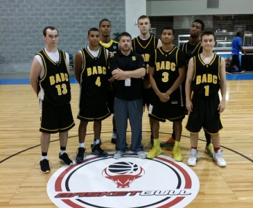 Boston Amateur Basketball Club (BABC)