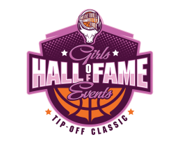 Girls Hall of Fame Tip Off Classic - 2020