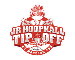 Junior Hoophall Tip-Off Classic - Mohegan 2018