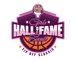 Girls Hall of Fame Tip Off Classic - 2018